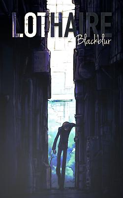 Lothaire Blackblur
