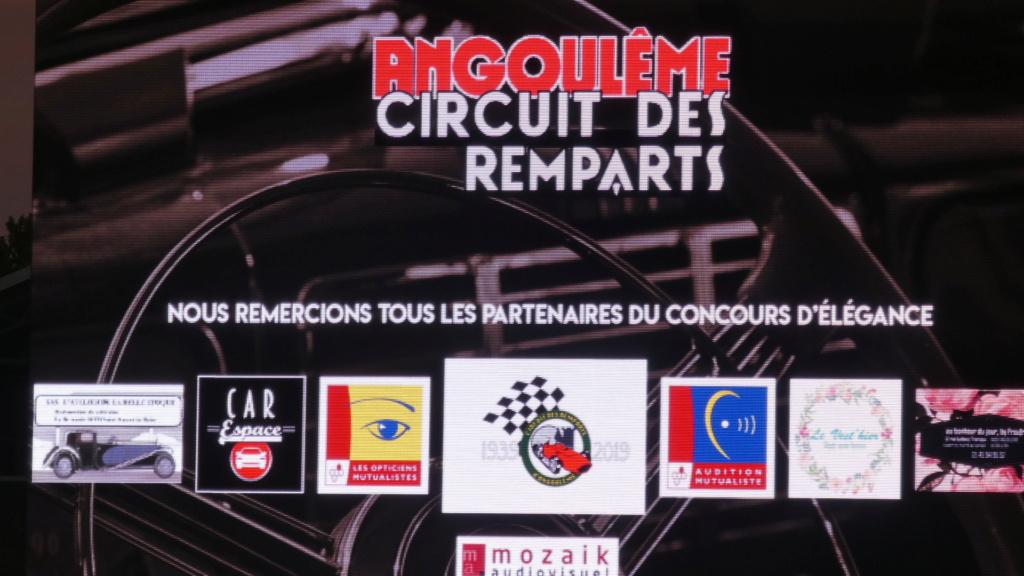 80ème circuit des Remparts à Angoulème .13,14,15 septembre 2019 P1020612
