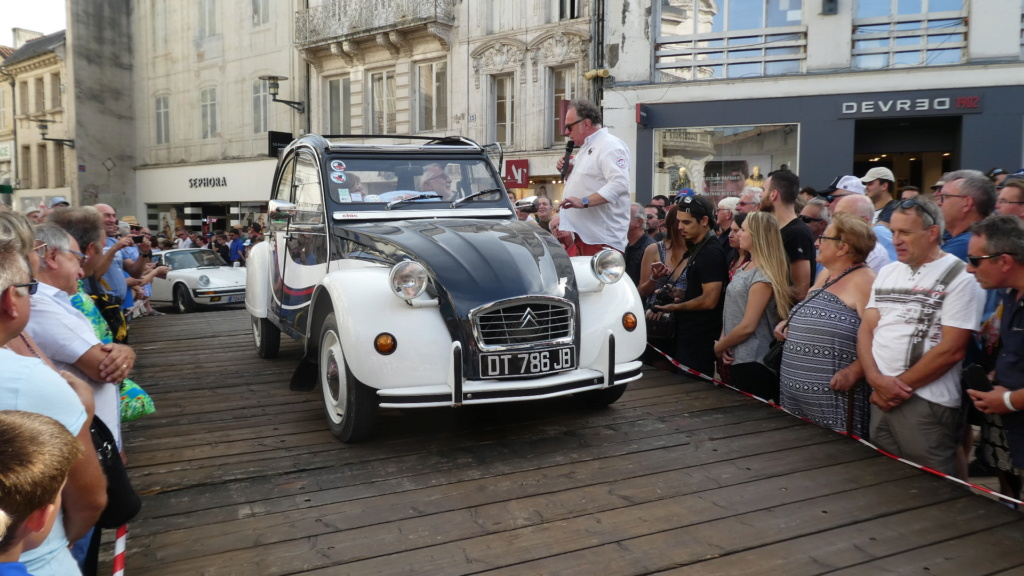 80ème circuit des Remparts à Angoulème .13,14,15 septembre 2019 P1020912