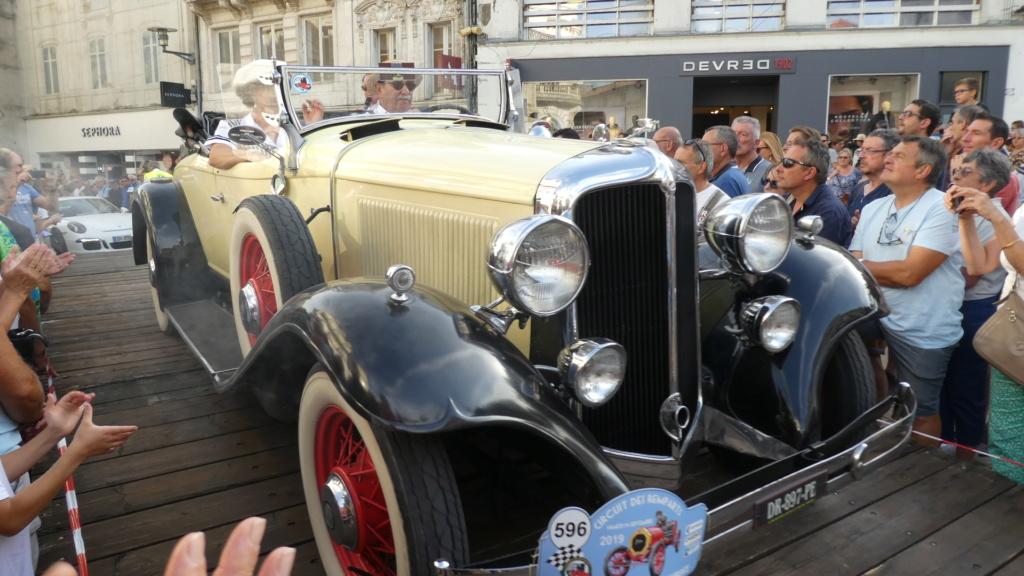 80ème circuit des Remparts à Angoulème .13,14,15 septembre 2019 P1020952