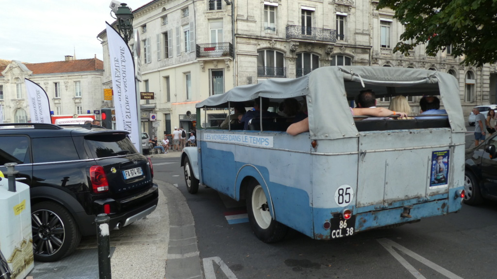 80ème circuit des Remparts à Angoulème .13,14,15 septembre 2019 P1020966