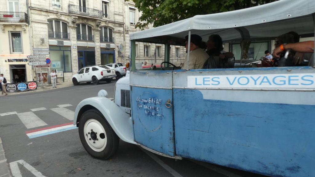 80ème circuit des Remparts à Angoulème .13,14,15 septembre 2019 P1020967