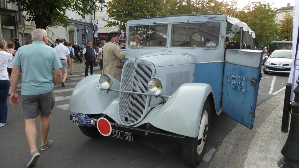 80ème circuit des Remparts à Angoulème .13,14,15 septembre 2019 P1020969