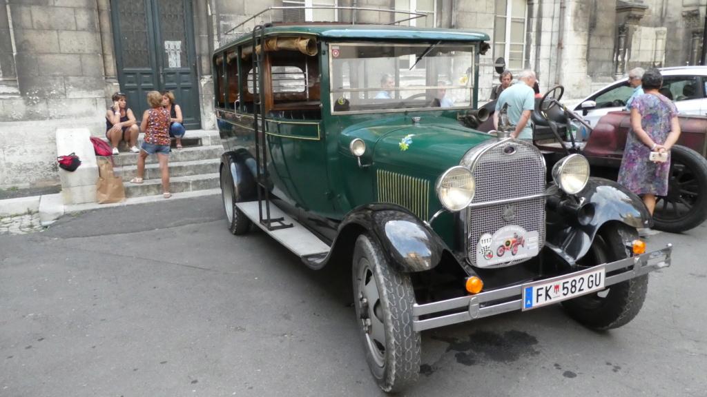 80ème circuit des Remparts à Angoulème .13,14,15 septembre 2019 P1020974