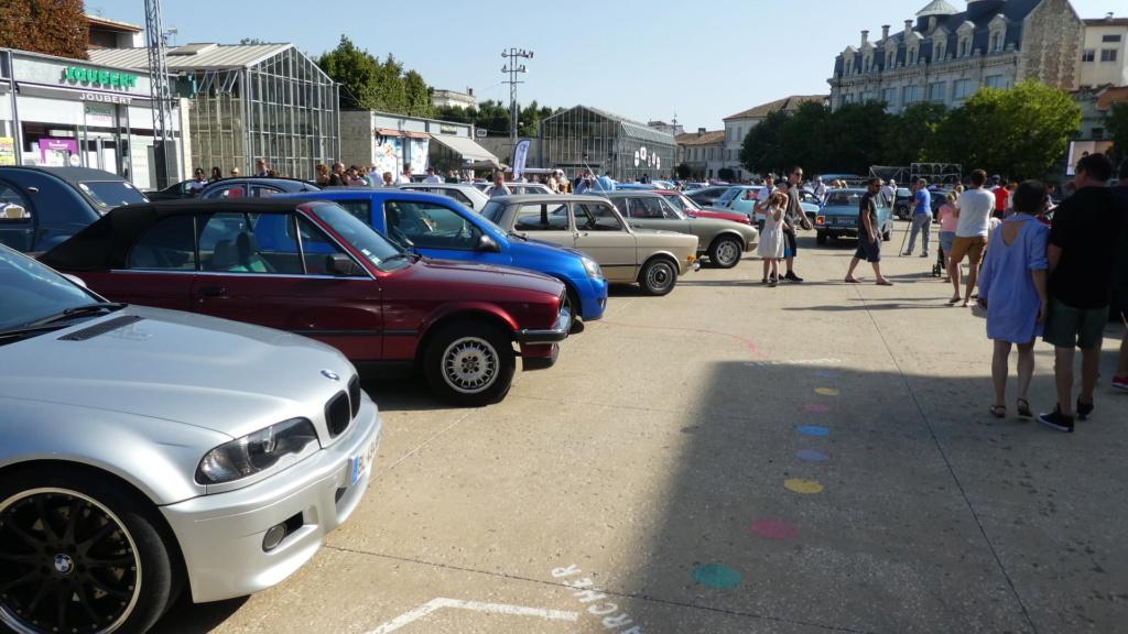 80ème circuit des Remparts à Angoulème .13,14,15 septembre 2019 P1030024
