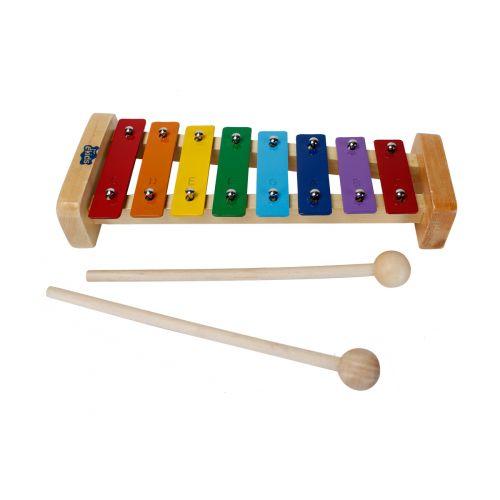 [Sondage] Quel instrument jouerait votre personnage ?  Xyloph11