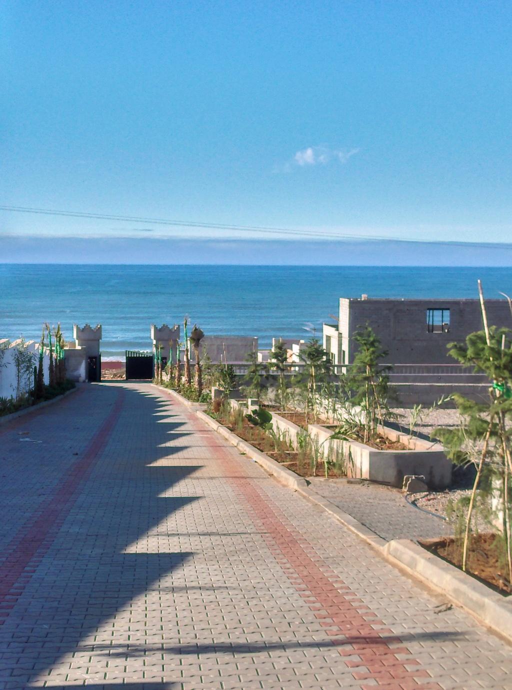[Maroc Camp/Généralités] nouveau camping à Aglou 2337510