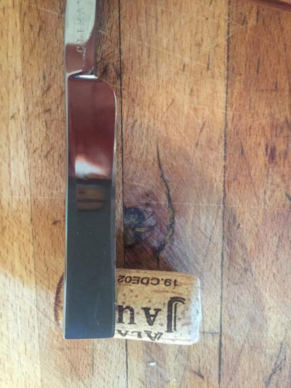Première restauration de mon rasoir Jones Bros & Co C46e5610