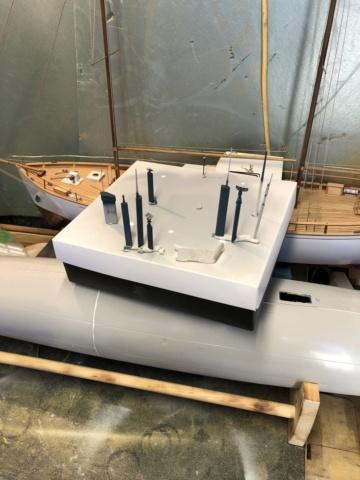 Skipjack submarine  0a0cdf10