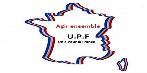 Association Unis Pour la France (UPF)