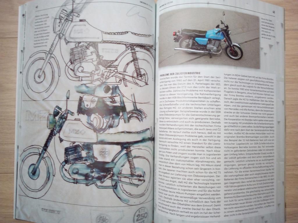 "Nouveau magazine ""79 Oktan"" -oktan10"