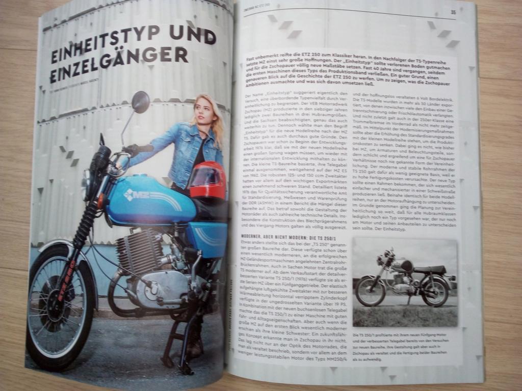 "Nouveau magazine ""79 Oktan"" -oktan11"
