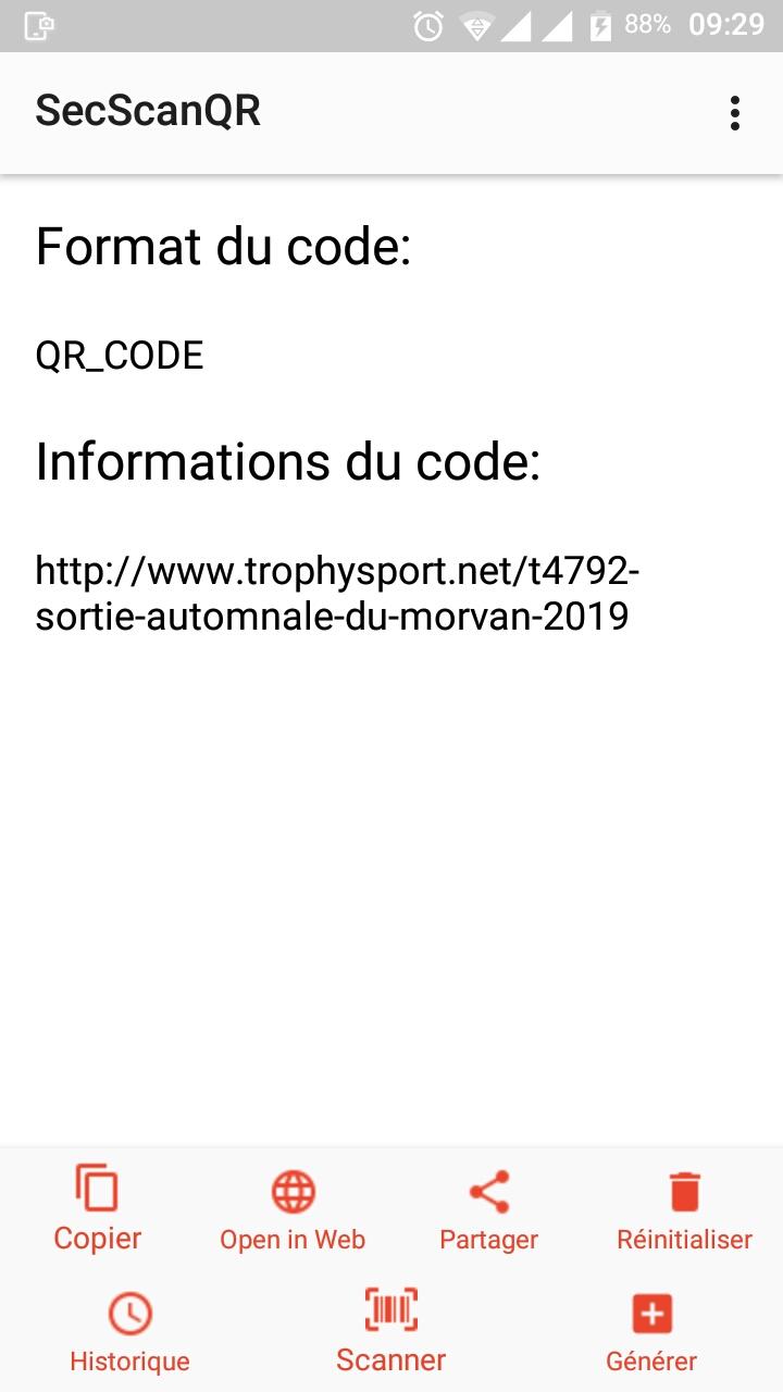 Pour vos affiches : le truc du code QR 20190910