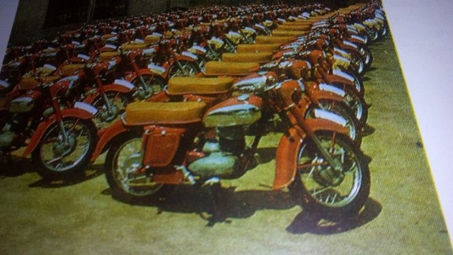 Les motos Balkan Balkan10