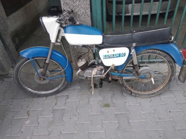 Les motos Balkan Balkan12