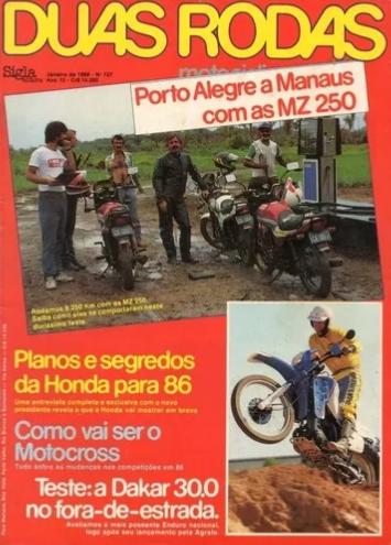 MZ et l'aventure brésilienne - Page 2 Duasro11