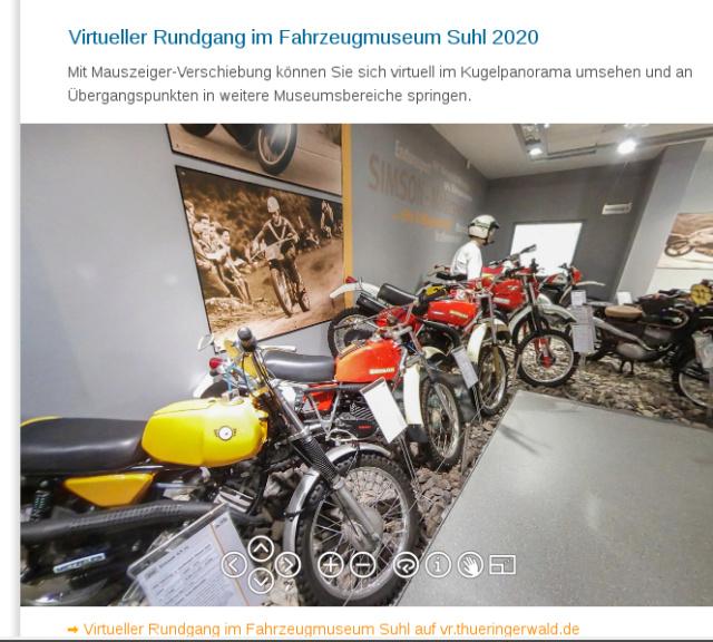 Musées de la moto etc. - Page 4 Fahrze11