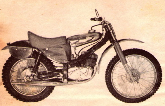 Jawa 250 Cross Jawa_c12