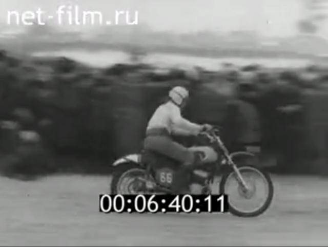 Plus à l'est : les motos Voskod Kovrov15