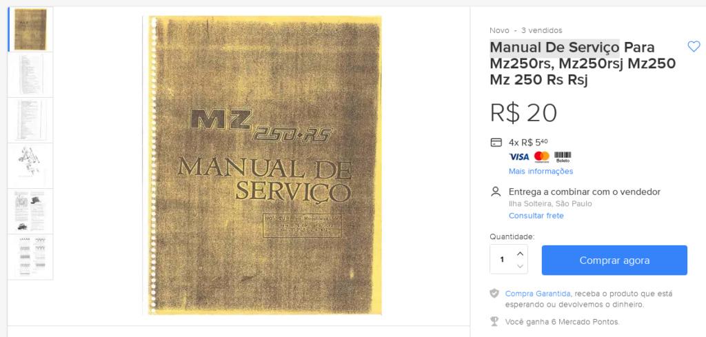 MZ et l'aventure brésilienne - Page 2 Manual11