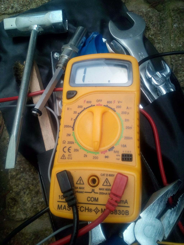 Calage de l'allumage sur une ETZ transistorisée ? Multim10