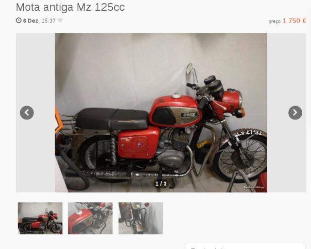 MZ au Portugal Mz12510