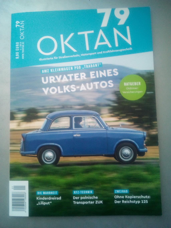 Une Gnome & Rhône à moteur DKW ? Oktan711
