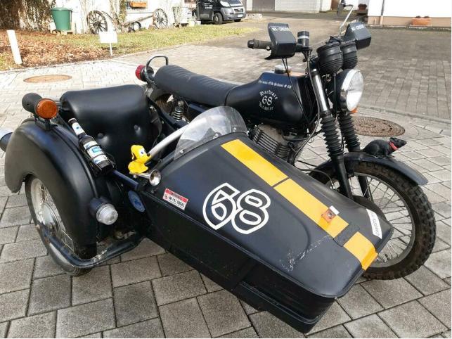 """""""Rat bike"""", c'est quoi cette bestiole ? Ratbik10"""