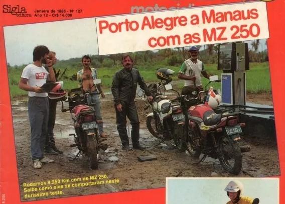 MZ et l'aventure brésilienne - Page 2 Report10