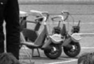 Micron Vélosolex Solex10