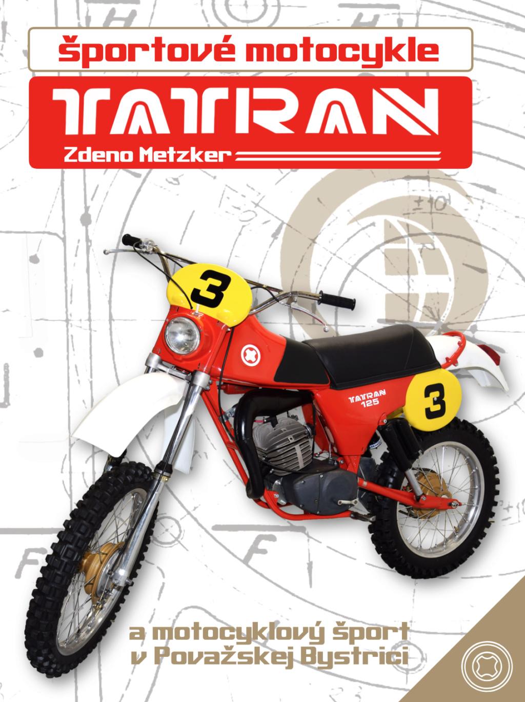 Manet, Tatran et autres véhicules slovaques Tatran10