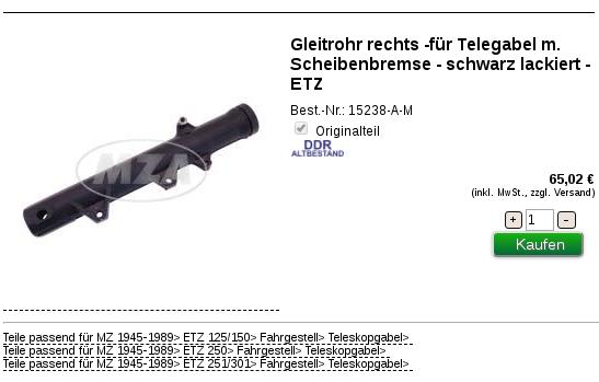MZ Bicylindre Telesk10