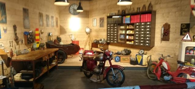 Musées de la moto etc. - Page 4 Timmel13