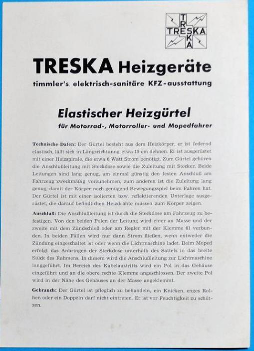 Aglagla sur mon baudet - Page 4 Treska10