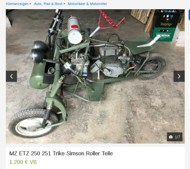 Jamais 2 sans 3 (roues) Trike10
