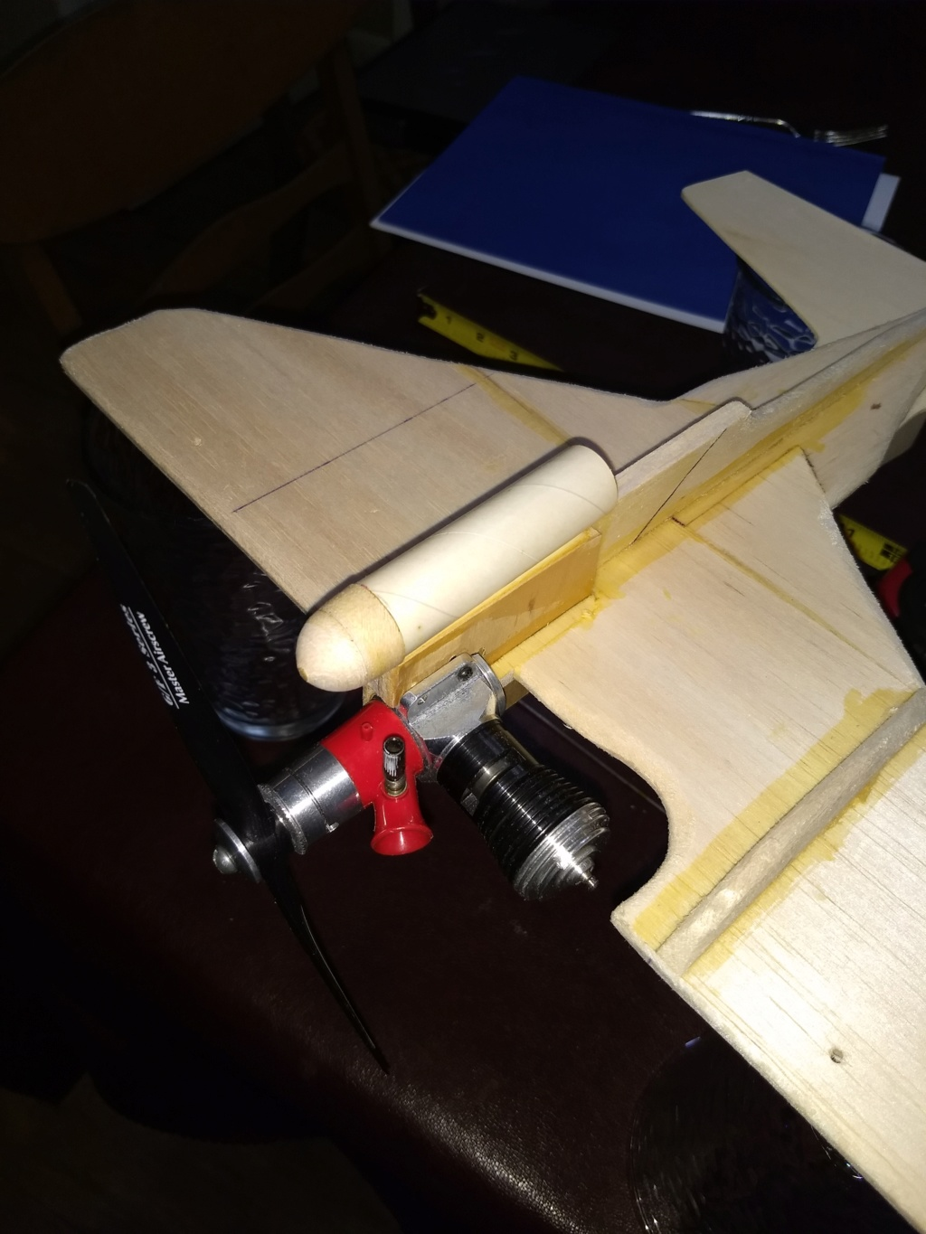 2019 CEF Run What YA Brung UNLIMITED speed contest Build Log by 944_Jim - Page 2 Img_2130