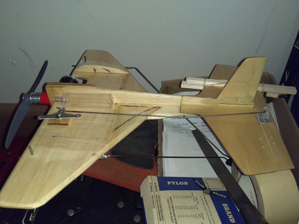 2019 CEF Run What YA Brung UNLIMITED speed contest Build Log by 944_Jim - Page 2 Img_2142