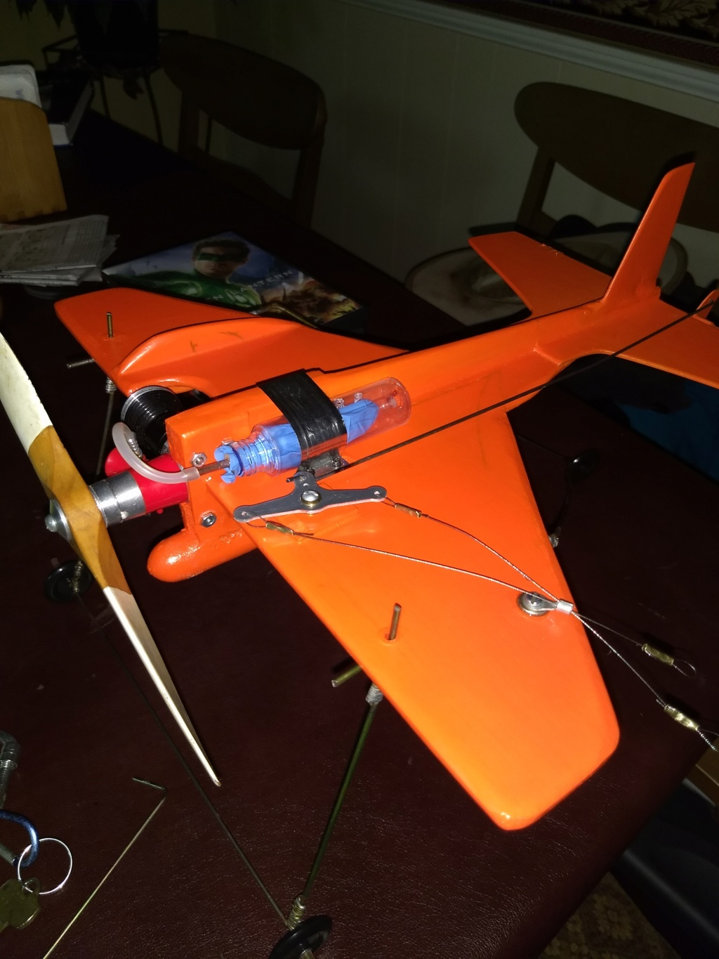 2019 CEF Run What YA Brung UNLIMITED speed contest Build Log by 944_Jim - Page 3 Img_2154