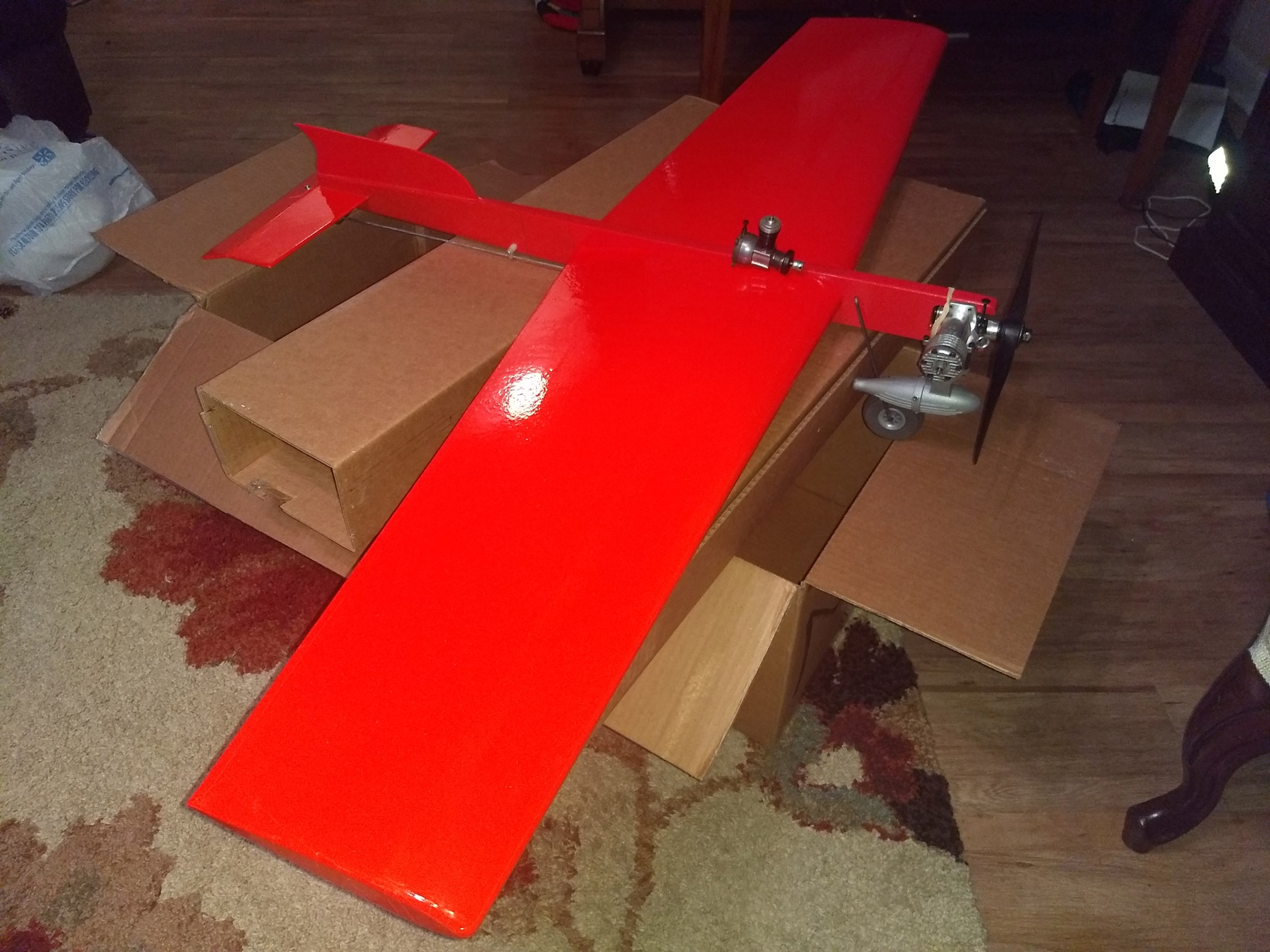 Big Box made it. Img_2188