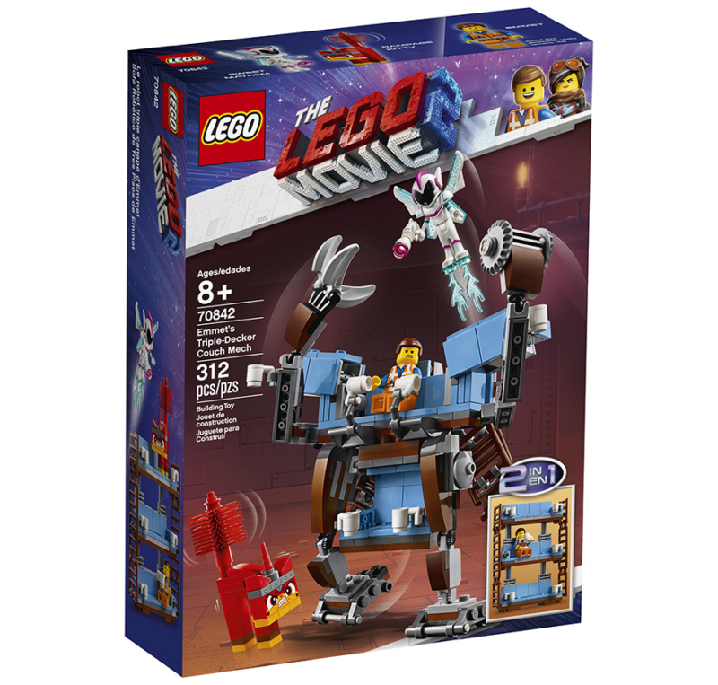 Επερχόμενα Lego Set - Σελίδα 31 110