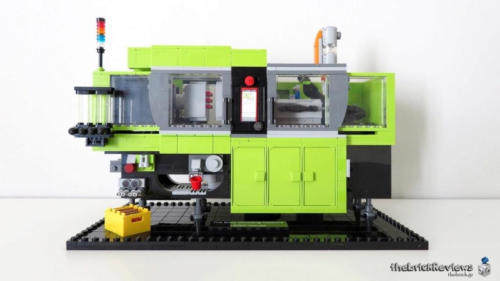thebrick.gr   Φίλοι των LEGO Βορείου Ελλάδος - Ειδήσεις 21883210