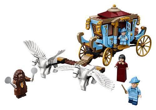 Επερχόμενα Lego Set - Σελίδα 37 416