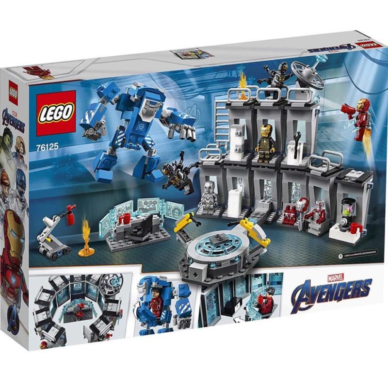 Επερχόμενα Lego Set - Σελίδα 33 4410