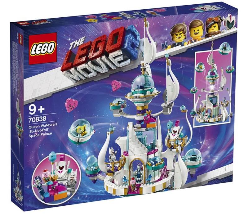 Επερχόμενα Lego Set - Σελίδα 31 513