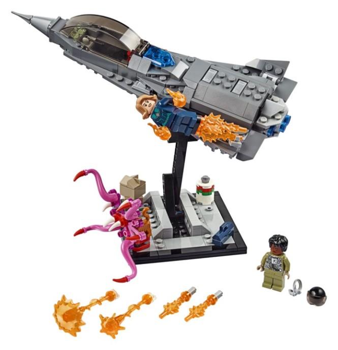 Επερχόμενα Lego Set 77902-10