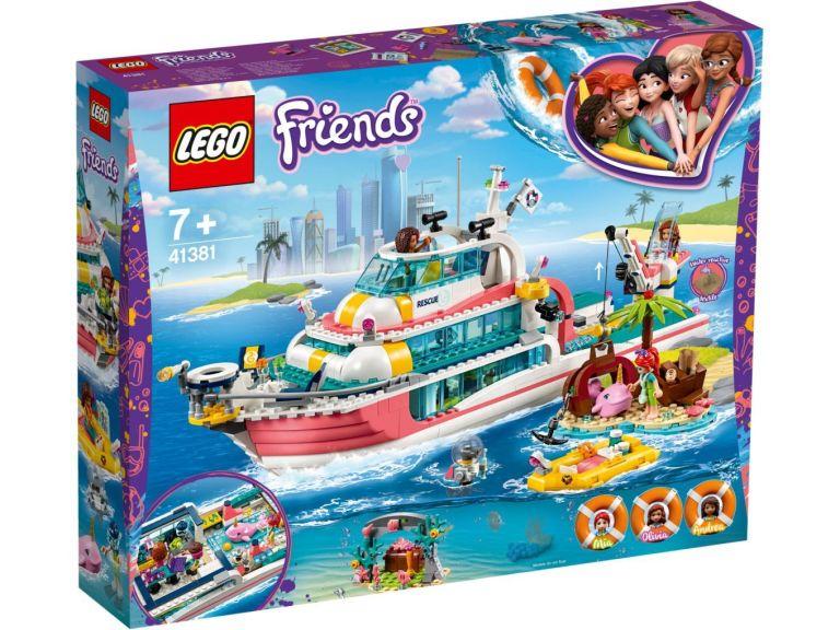 Επερχόμενα Lego Set - Σελίδα 36 F411