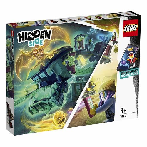 Επερχόμενα Lego Set - Σελίδα 36 H610