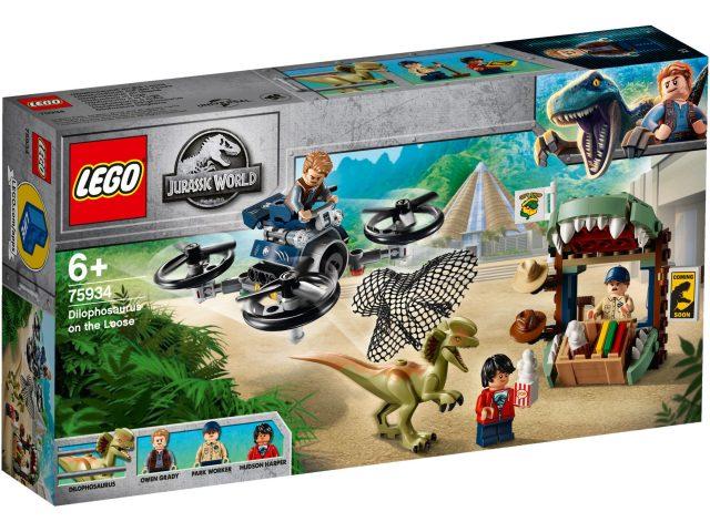 Επερχόμενα Lego Set - Σελίδα 35 J110