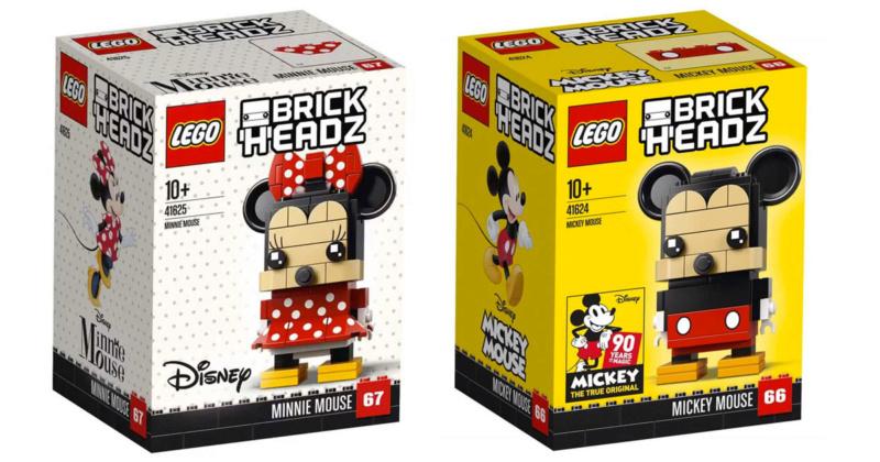 Ζητούνται bricks / parts / minifigures / sets. - Σελίδα 4 Mickey10