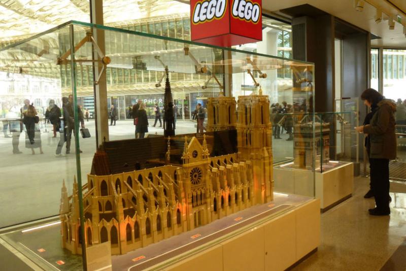 Επικαιρότητα - Συζητήσεις - Θέματα άσχετα με Lego Nd110